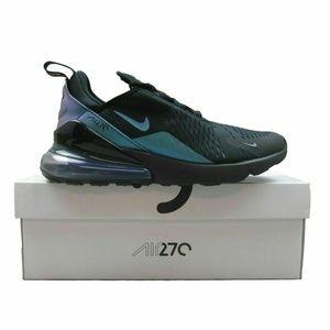 Nike Air Max 270 Throwback Future Running Shoes